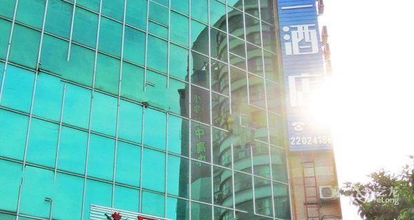 东莞君子兰商务酒店-钟点房图片