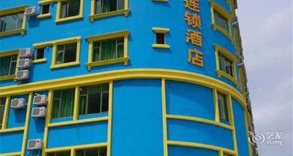 迅9连锁酒店(东莞大岭山店)-钟点房图片