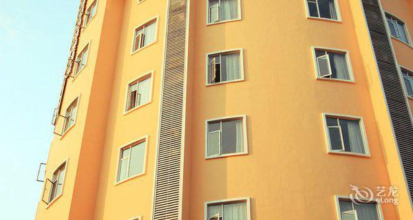 金广(中山湖滨路酒店)-钟点房图片