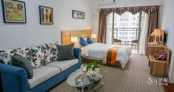 中山菲力斯公寓酒店-钟点房图片