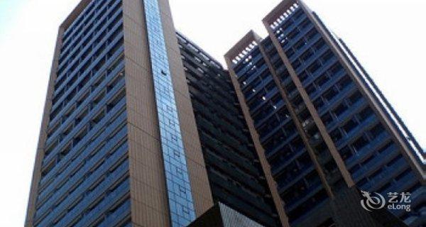 中山新青年酒店公寓-钟点房图片
