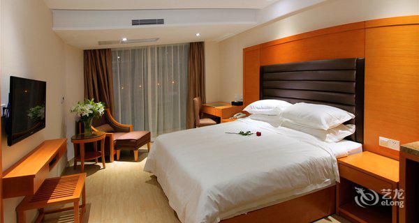 三亚海悦东方酒店-钟点房图片