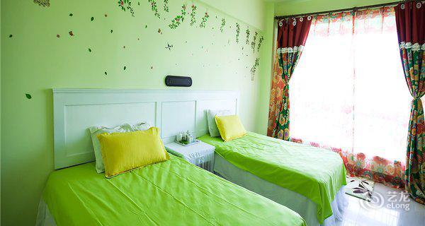 三亚万吉度假公寓(三亚湾店)-钟点房图片