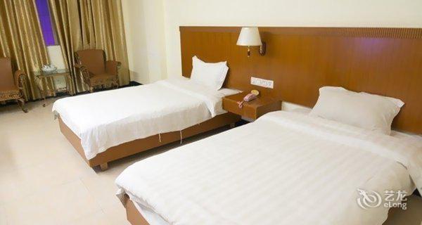 三亚金南都商务酒店-钟点房图片