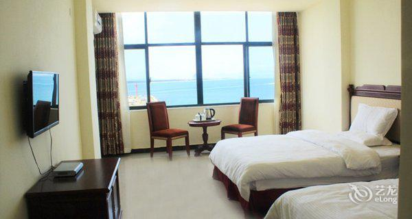 好望角海景度假公寓-钟点房图片