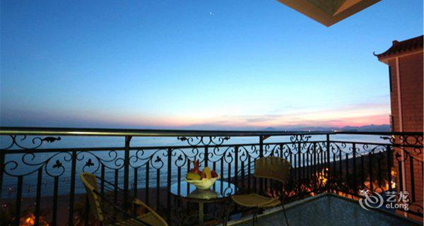 三亚超越海景旅馆(三亚湾)-钟点房图片