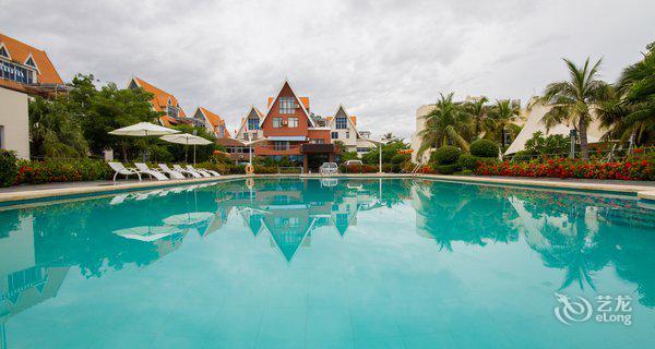 三亚湾金海花园度假酒店-钟点房图片