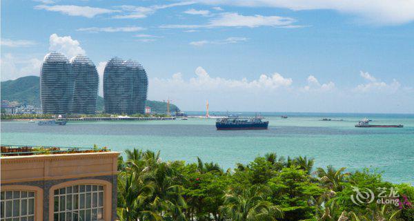 三亚湘岳海景公寓(三亚湾)-钟点房图片
