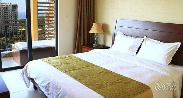 三亚海之韵海景度假公寓-钟点房图片