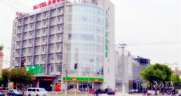 莫泰(祁连山南路轻纺市场店)-钟点房图片