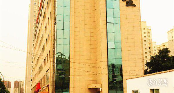 安宁兰山之星商务酒店-钟点房图片