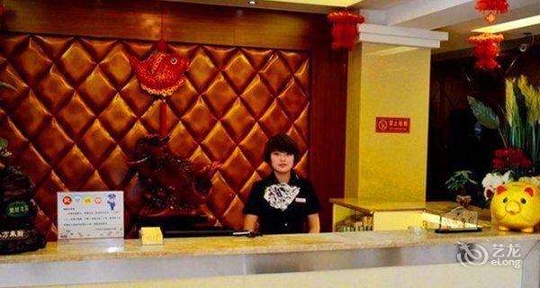 兰州天佑宾馆(金昌南路店)-钟点房图片