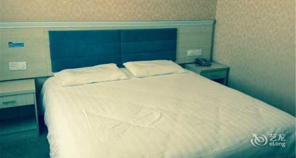 兰州金长城酒店-钟点房图片