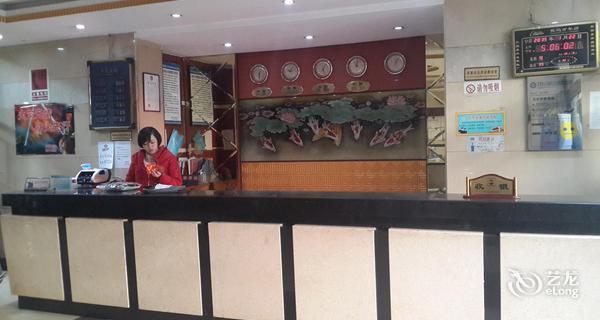 华亭县东升宾馆-钟点房图片