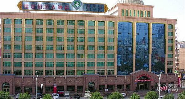 乌鲁木齐博尔塔拉大酒店-钟点房图片