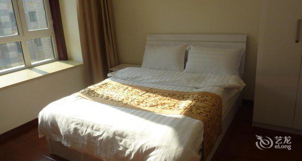 乌鲁木齐机场航家酒店公寓-钟点房图片