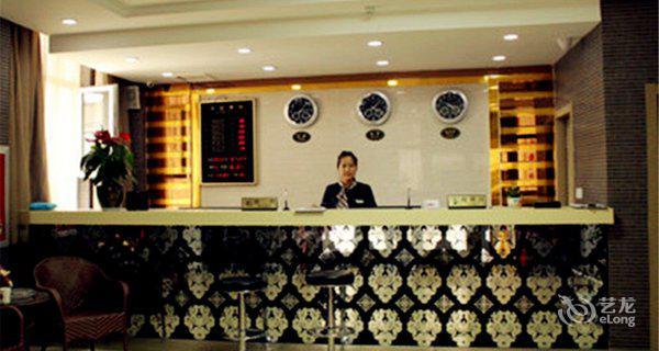 都市118连锁酒店-钟点房图片