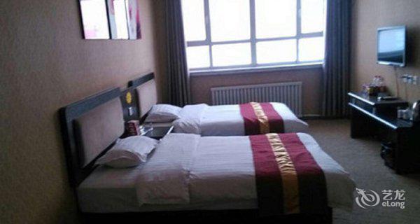 乌鲁木齐豪庭商务宾馆-钟点房图片