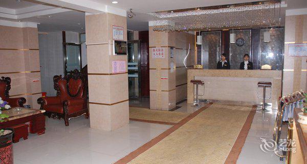 乌鲁木齐美好家园快捷酒店-钟点房图片