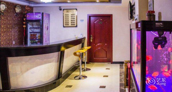 乌鲁木齐茗冠商务宾馆-钟点房图片