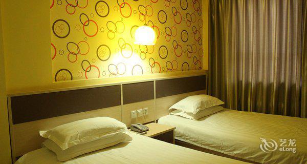 乌鲁木齐小桔子酒店-钟点房图片