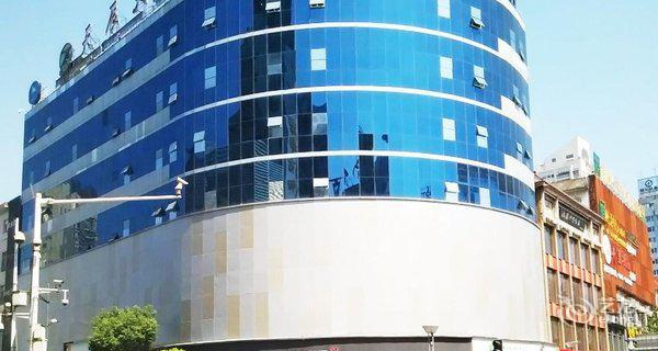 伊宁市海秀商务酒店-钟点房图片