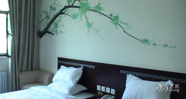 伊宁市大商商务酒店-钟点房图片