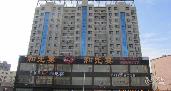 锦江之星(幸福广场店)-钟点房图片