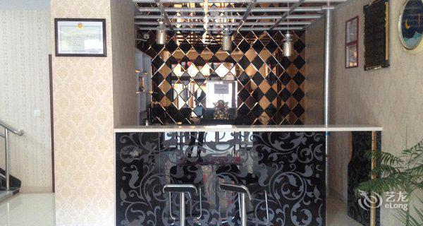 乌兰察布兴和县西花园宾馆-钟点房图片
