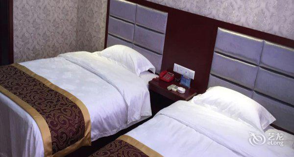 乌海乌达区新新宾馆-钟点房图片