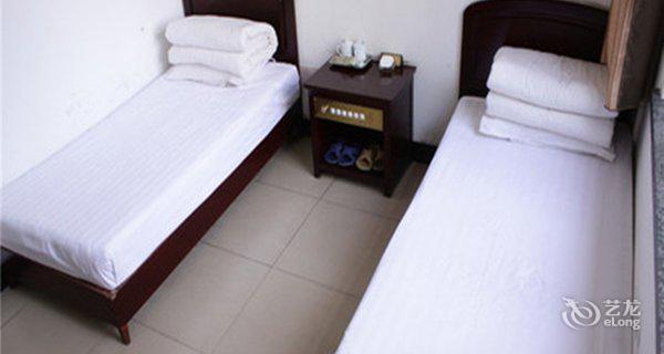 乌海金惠宾馆-钟点房图片