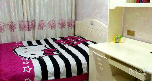 桓仁恒大家庭公寓-钟点房图片