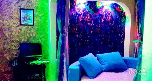 本溪温馨浪漫海洋公寓-钟点房图片