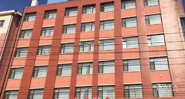 丹东长隆商务酒店-钟点房图片