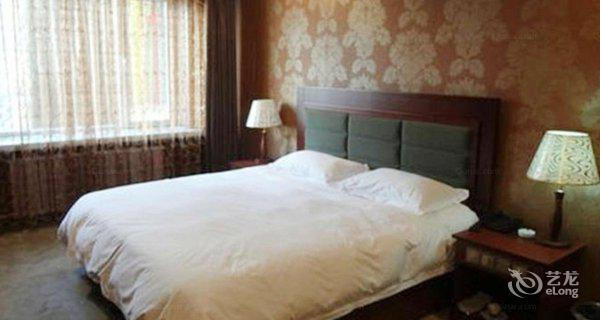 丹东奥达商务宾馆-钟点房图片