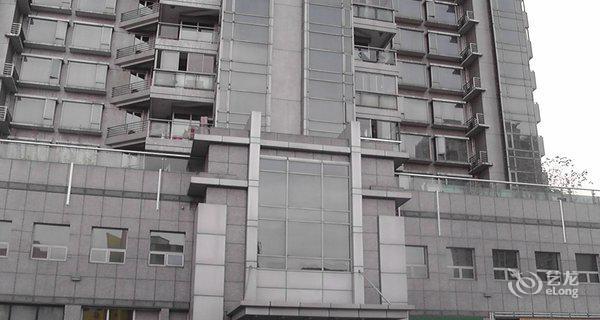 上海御景苑酒店公寓-钟点房图片