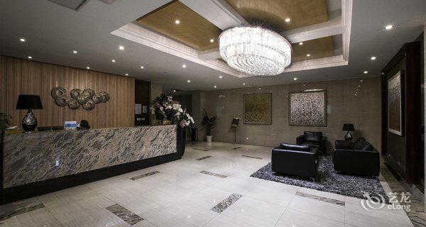 上海海外宾馆-钟点房图片