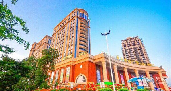徐州优享家酒店式公寓-钟点房图片