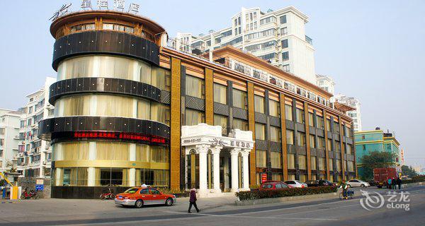 星程(上海松江体育中心酒店)-钟点房图片