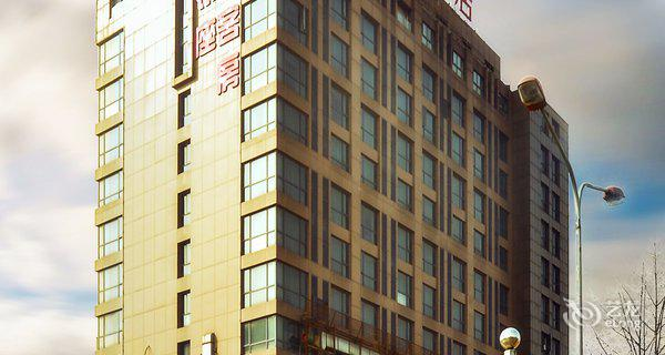 嘉兴银座大酒店4小时房图片
