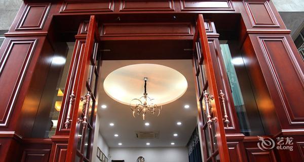 乐清柳市如家旅馆-钟点房图片