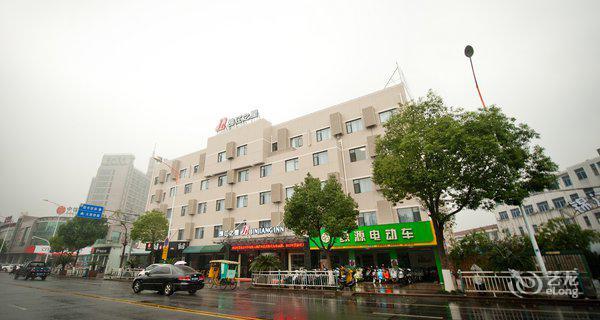 锦江之星(余姚四明广场店)-钟点房图片