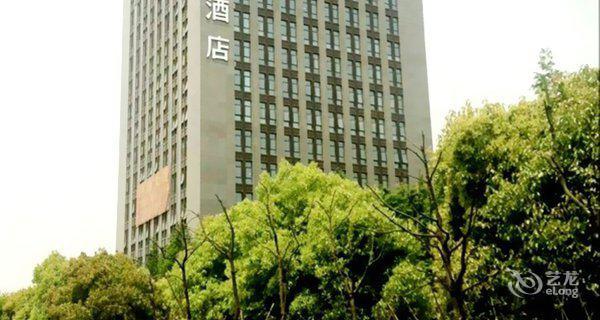 汉庭(上海曹安公路封浜店)-钟点房图片