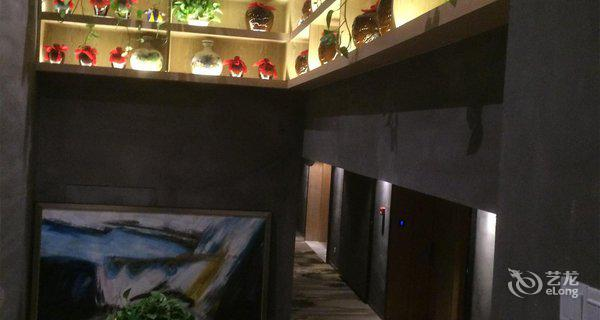 亳州璞禾酒店-钟点房图片