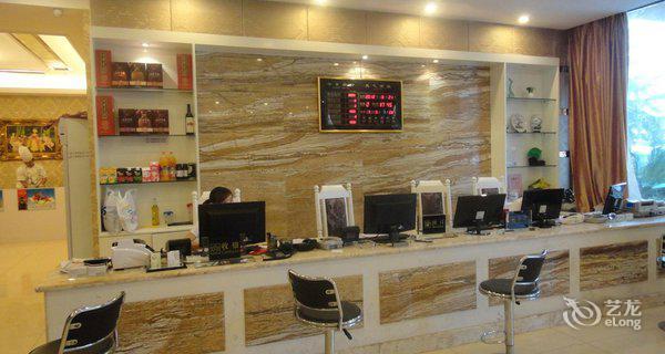 亳州新贵都商务酒店-钟点房图片
