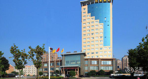滁州君家酒店-钟点房图片