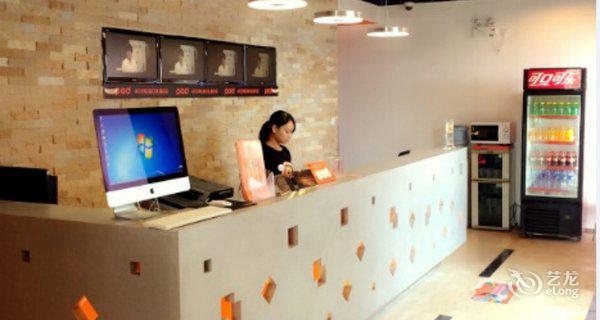 布丁(上海新国际博览中心店)-钟点房图片