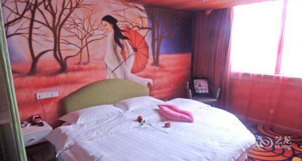 滁州汇嘉主题宾馆(二店)-钟点房图片