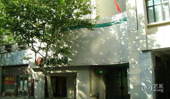 锦江之星(静安寺胶州路店)-钟点房图片