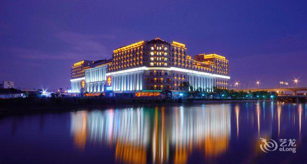 上海金巴兰国际酒店-钟点房图片